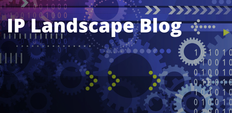 IP Landscape Blog
