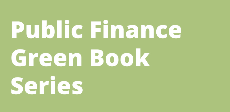 Public Finance Green Books_740x360