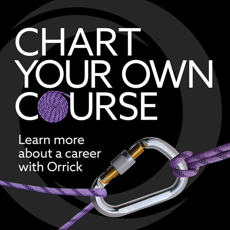 Chart Your Own Course