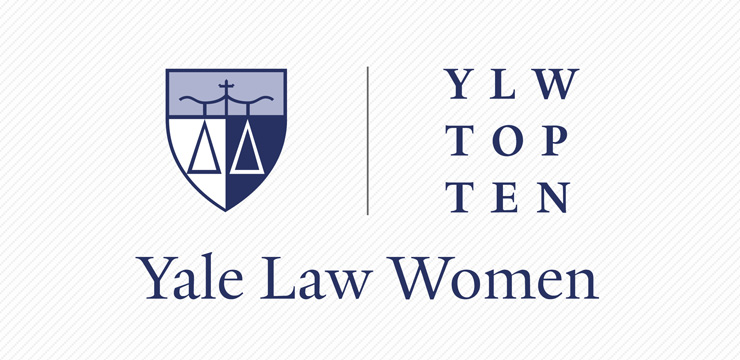 Yale Law Women top ten