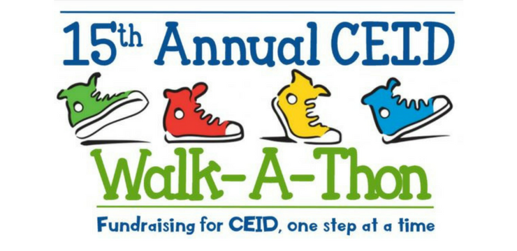 15th Annual CEID Walk-A-Thon