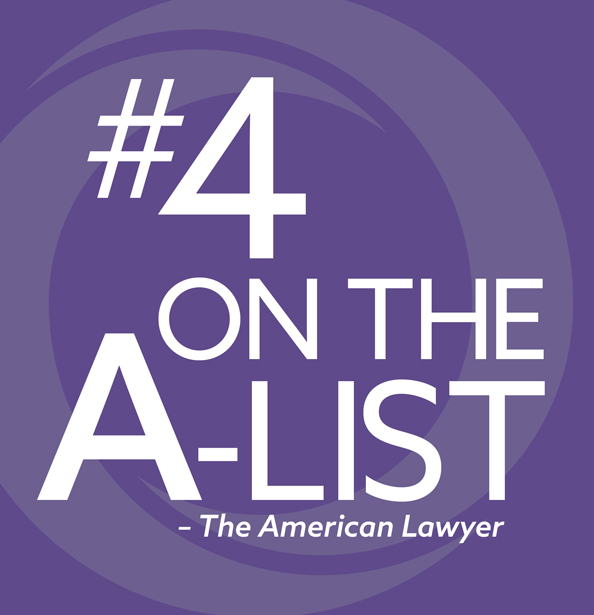 The American Lawyer A List