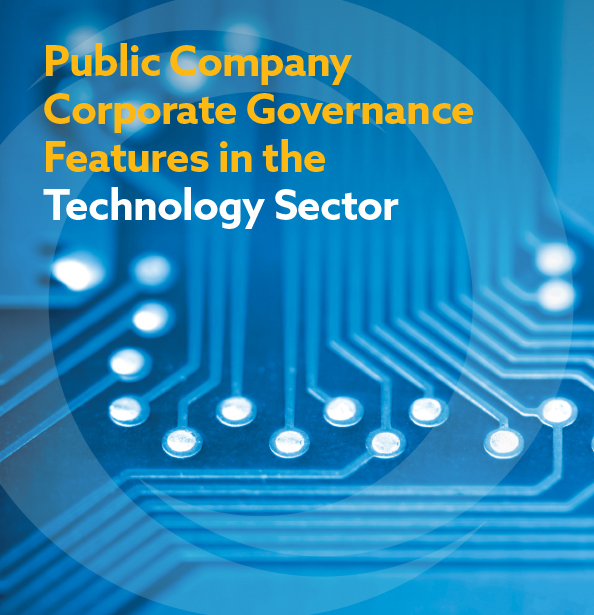 Corporate Governance Tech