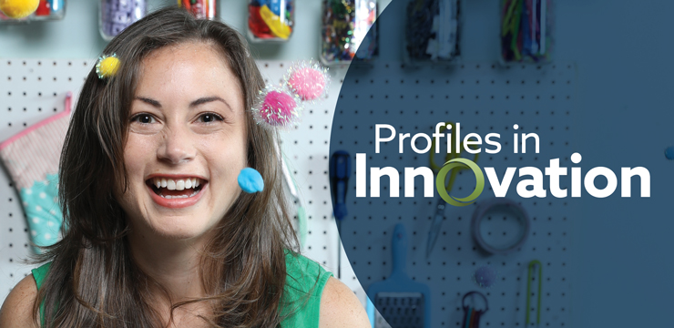Profile in Innovation: GoldieBlox