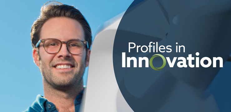 Profiles in Innovation: Inspire Energy