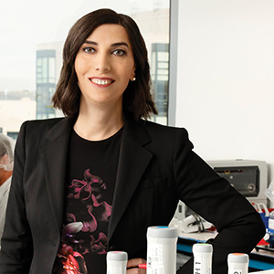 Profile in Innovation: Twist Bioscience's Emily Leproust
