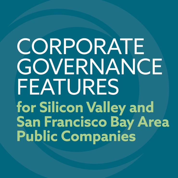 Corporate Governance Features