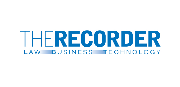 logo of The Recorder
