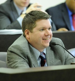 photo of Illinois Representative Michael Zalewski