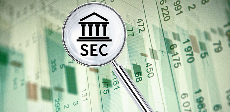 SEC | Securities Exchange Commission