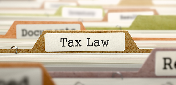 Post Issuance Tax Compliance