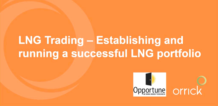 LNG Trading