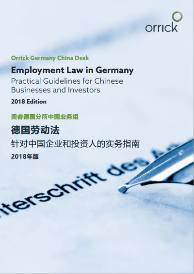 employment law in germany practical bilingual guidelines for